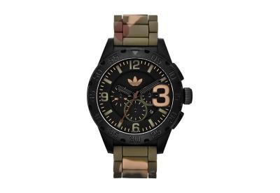 Adidas horlogeband ADH2913