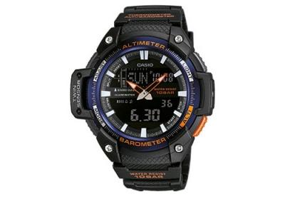 Casio horlogeband SGW-450H-2BER