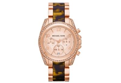 Michael Kors horlogeband MK5859