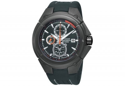 Pulsar horlogeband PF3921X1