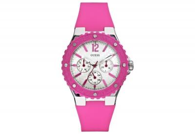 Guess W90084L2 horlogeband