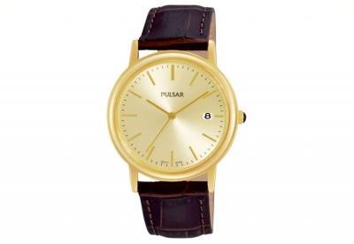 Pulsar horlogeband PG8236X1