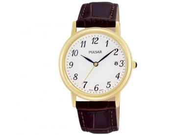 Pulsar horlogeband PG8240X1