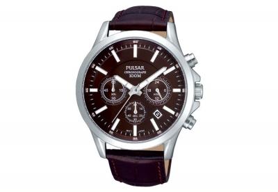 Pulsar PT3067X1 horlogeband