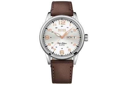 HUGO BOSS horlogeband HB1513333