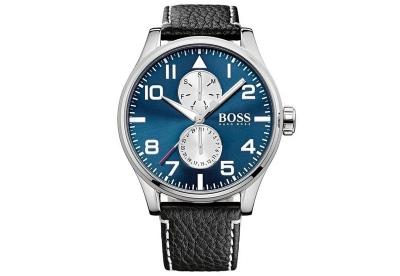 HUGO BOSS horlogeband HB1513084