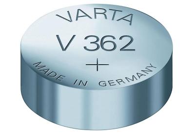 Varta V362/SR721SW