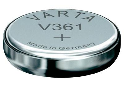 Varta V361/SR721SW