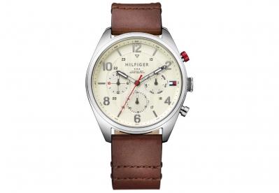 Tommy Hilfiger horlogeband TH1791208