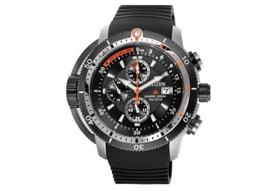 Citizen horlogeband Promaster BJ2128-05E