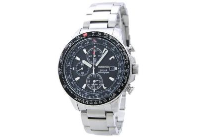 Seiko horlogeband SSC009P1 staal