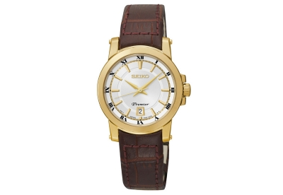 Seiko horlogeband SXDF48P1