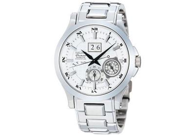 Seiko horlogeband SNP001P1