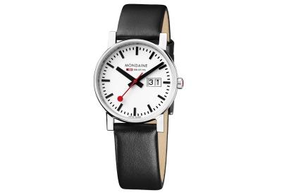 Mondaine Evo Lady horlogeband - MSE.30110.LB