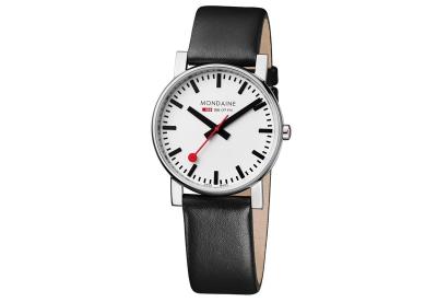 Mondaine Evo Gent horlogeband - MSE.40210.ET
