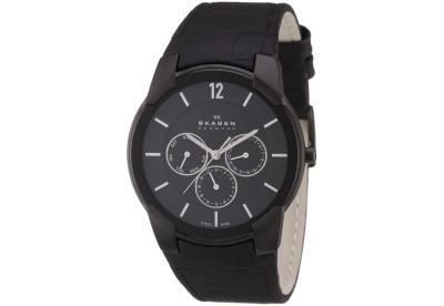 Skagen horlogeband 856XLBLB