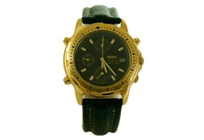 Seiko horlogeband SDW076J1