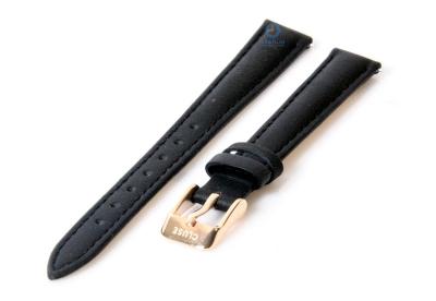 Cluse horlogeband La Vedette zwart CLS505