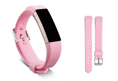 Fitbit Alta horlogeband roze