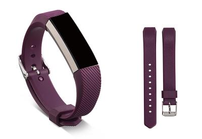 Fitbit Alta horlogeband paars
