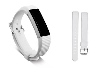 Fitbit Alta horlogeband wit