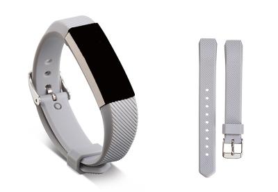 Fitbit Alta horlogeband grijs