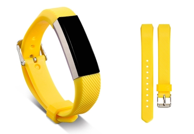 Fitbit Alta horlogeband geel