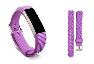 Fitbit Alta horlogeband lila