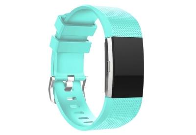 Fitbit Charge 2 horlogeband groen
