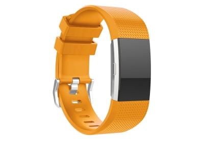 Fitbit Charge 2 horlogeband oranje