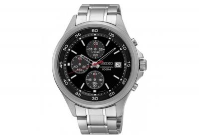 Seiko horlogeband SKS477P1