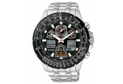 Citizen horlogeband Skyhawk JY0000-53E