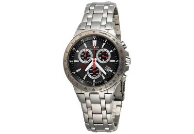 Citizen AT0400-57E horlogeband Eco-Drive titanium