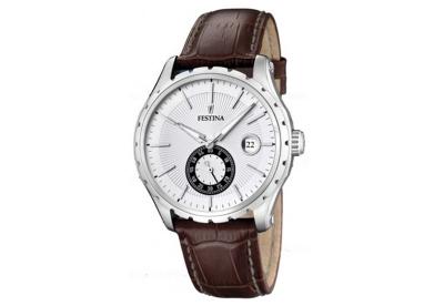 Festina horlogeband F16486/5 bruin
