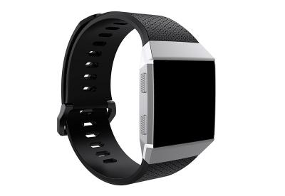 Fitbit Ionic horlogeband zwart