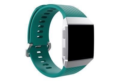 Fitbit Ionic horlogeband groen
