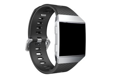 Fitbit Ionic horlogeband donker grijs