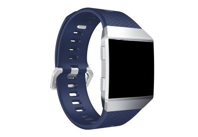 Fitbit Ionic horlogeband donker blauw