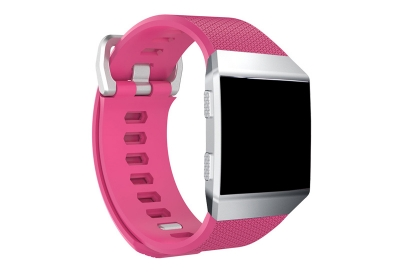 Fitbit Ionic horlogeband roze