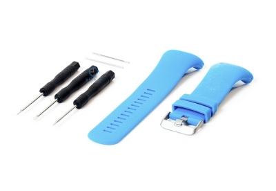Suunto Core horlogeband blauw