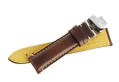 Fromanteel horlogeband Oiled Brown