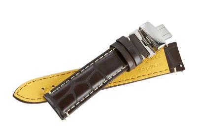 Fromanteel horlogeband Retro Brown XL