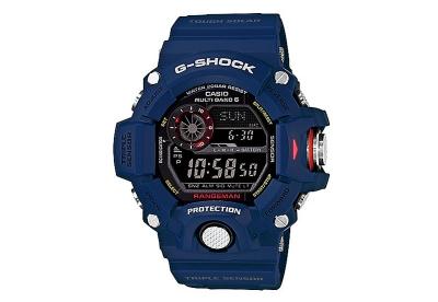 Casio G-Shock GW-9400NV-2ER horlogeband