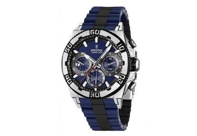 Festina horlogeband F16659-2
