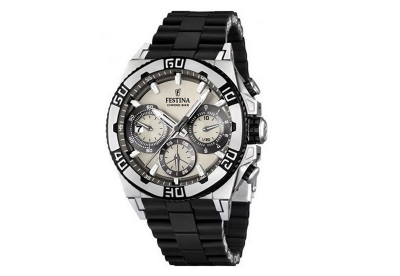 Festina horlogeband F16659-1