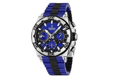 Festina horlogeband F16659-6