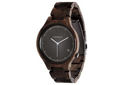 Kerbholz Lamprecht horlogeband Sandalwood