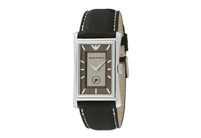 Armani horlogeband AR0150