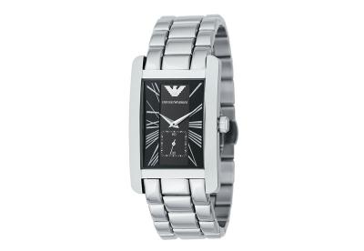 Armani horlogeband AR0156