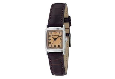 Armani horlogeband AR0205
